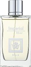 Dina Cosmetics Imperial Silver Black - Туалетна вода — фото N1