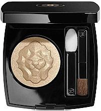 Духи, Парфюмерия, косметика Пудровые тени для век - Chanel Ombre Premiere Longwear Powder Eyeshadow (тестер без коробки)