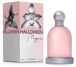 Духи, Парфюмерия, косметика Halloween Halloween Magic - Туалетная вода