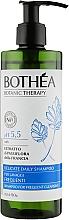 Духи, Парфюмерия, косметика Шампунь для волос - Bothea Botanic Therapy Delicate Daily For Frequent Cleansing Shampoo pH 5.5
