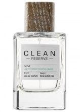 Духи, Парфюмерия, косметика Clean Warm Cotton Reserve Blend - Парфюмированная вода