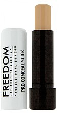 Духи, Парфюмерия, косметика Консилер для лица - Freedom Makeup London Makeup London Pro Conceal Stick