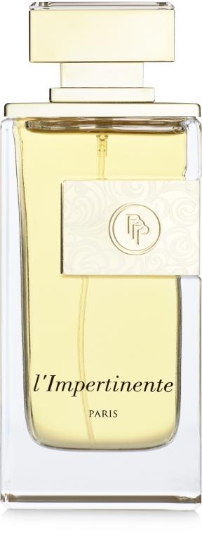 Parfums Pergolese Paris L'Impertinente - Парфюмированная вода