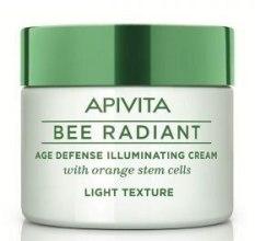 Духи, Парфюмерия, косметика Крем для лица - Apivita Bee Radiant Face Cream