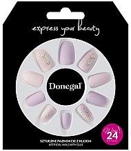 Духи, Парфюмерия, косметика Накладные ногти, 3048 - Donegal