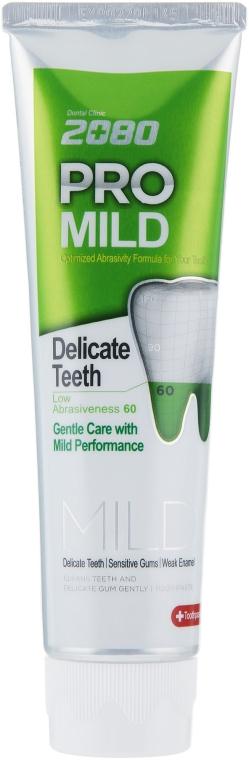 """Зубная паста """"Мягкая защита"""" - KeraSys Dental Clinic"""