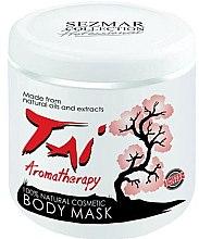 "Духи, Парфюмерия, косметика Маска для тела ""Таи"" - Hristina Cosmetics Sezmar Professional Tai Aromatherapy Body Mask"