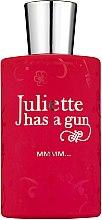 Juliette Has A Gun Mmmm... - Парфюмированная вода — фото N2