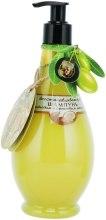 Духи, Парфюмерия, косметика Шампунь восстанавливающий с оливковым и аргановым маслом - Viva Oliva