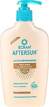 Духи, Парфюмерия, косметика Восстанавливающее лосьон для сухой кожи - Ecran Aftersun Lotion For Dry Skin