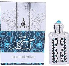 Духи, Парфюмерия, косметика Khalis Hareem Al Sultan - Масляные духи