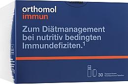 Духи, Парфюмерия, косметика Витамины для восстановления иммунной системы, питьевая бутылочка + таблетки - Orthomol Immun