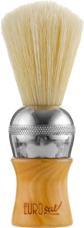Помазок для бритья, 00645 - Eurostil Barber Line