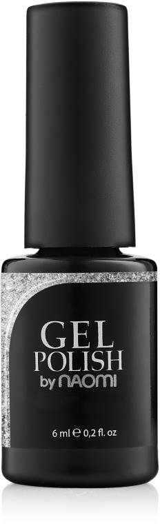 Гель-лак для ногтей - Naomi Gel Polish Brilliant
