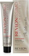 Духи, Парфюмерия, косметика Крем-краска для волос - Revlon Professional Revlonissimo Super Blondes