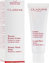 Бальзам моментального действия - Clarins Beauty Flash Balm — фото N1