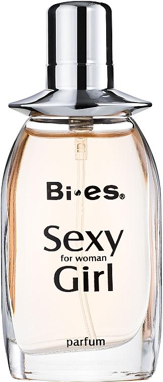 Bi-Es Sexy Girl - Духи