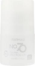 Духи, Парфюмерия, косметика Farmasi NO.70 - Парфюмированный дезодорант