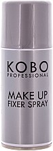 Духи, Парфюмерия, косметика Спрей-фиксатор макияжа - Kobo Professional Make Up Fixer Spray
