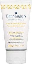 Парфумерія, косметика Живильний крем для рук - Barnangen Lycka Nutritive Hand Cream
