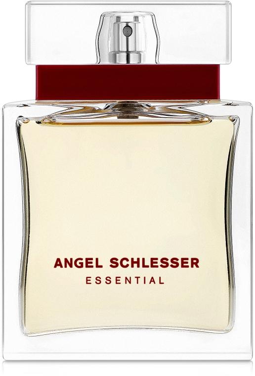 Angel Schlesser Essential - Парфюмированная вода (тестер с крышечкой)