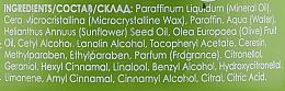 """Интенсивный питательный крем для лица """"Оливковый натуральный"""" - Ziaja Face Intensely Nourishing Cream — фото N3"""