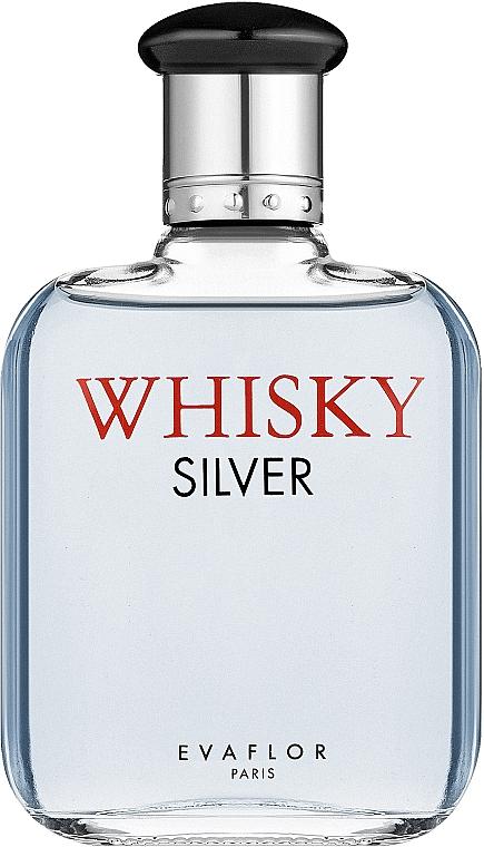 Evaflor Whisky Silver - Туалетная вода