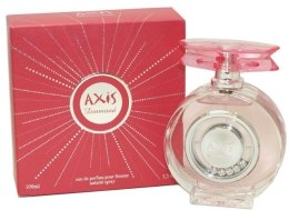 Духи, Парфюмерия, косметика Axis Diamond Woman - Парфюмированная вода (тестер без крышечки)