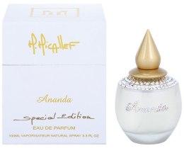 Духи, Парфюмерия, косметика M. Micallef Ananda Special Edition - Парфюмированная вода