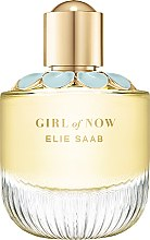 Парфумерія, косметика Elie Saab Girl Of Now (TRY) - Парфумована вода