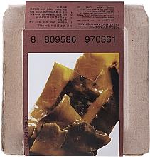 Духи, Парфюмерия, косметика Твердое мыло для волос - Toun28 Hair Soap S18 Tangleweed Extract