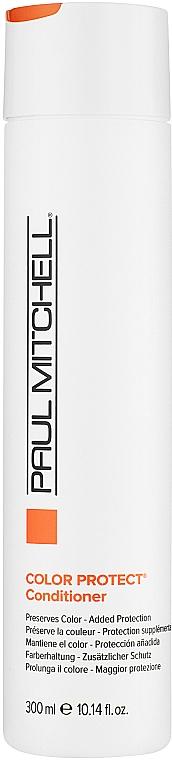 Кондиционер для окрашенных волос - Paul Mitchell ColorCare Color Protect Daily Conditioner