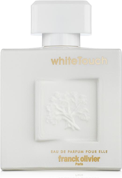 Franck Olivier White Touch - Парфюмированная вода