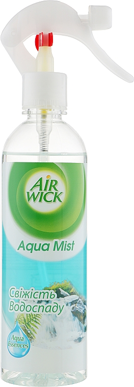 """Освежитель воздуха """"Свежесть водопада"""" - Air Wick Aqua Mist"""