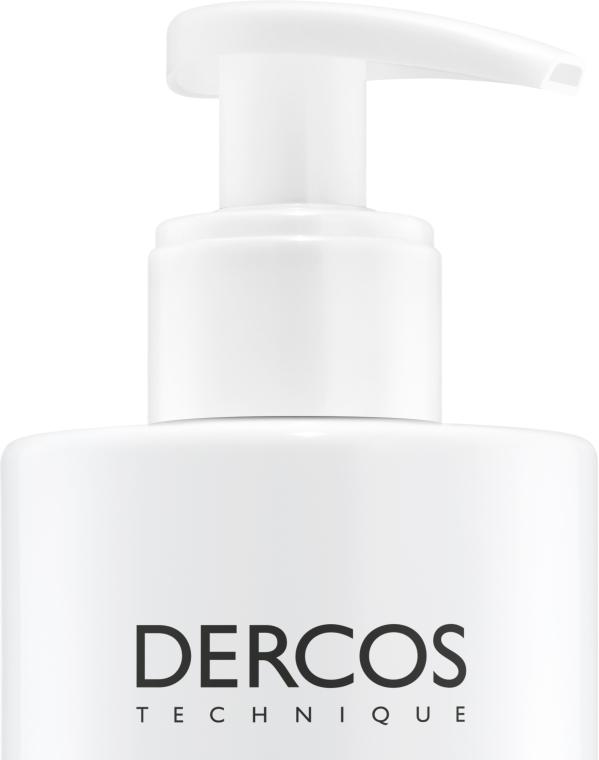Укрепляющий шампунь для повышения густоты волос со Стемоксидином - Vichy Dercos Neogenic Redensifying Shampoo — фото N10