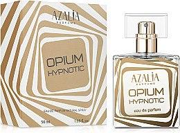 Духи, Парфюмерия, косметика Azalia Parfums Opium Hypnotic Gold - Парфюмированная вода