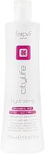 Духи, Парфюмерия, косметика Увлажняющий шампунь для волос с арагановым маслом - Faipa Roma City Life Hydrating Shampoo