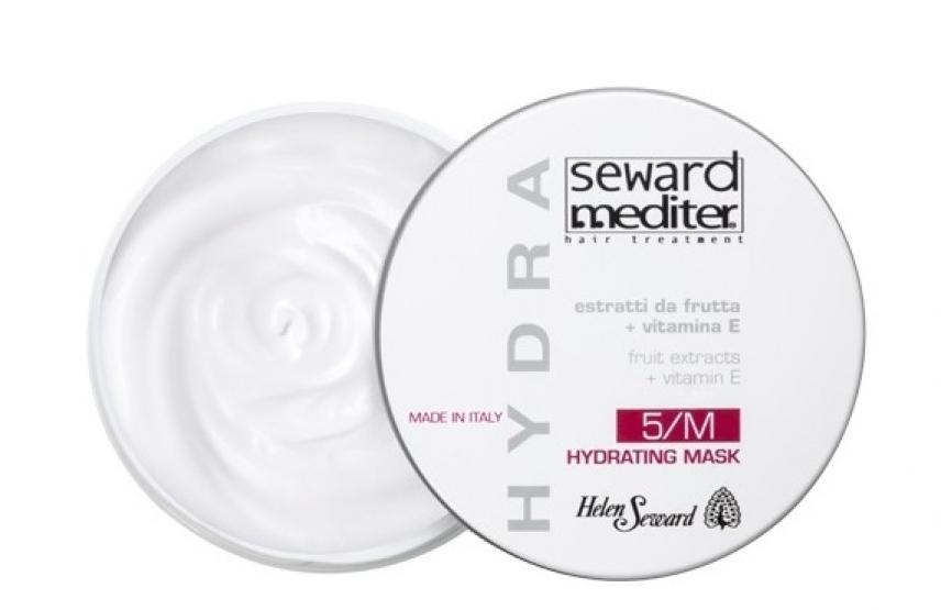 Увлажняющая маска для волос - Helen Seward Hydra Hydrating Mask — фото N1