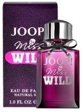 Духи, Парфюмерия, косметика Joop! Miss Wild - Парфюмированная вода