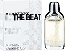 Духи, Парфюмерия, косметика Burberry The Beat - Парфюмированная вода (мини)