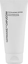 Духи, Парфюмерия, косметика Скраб-эксфолиант для лица - Germaine de Capuccini Options Exfoliating Scrub