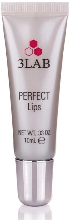 Крем-уход для губ - 3Lab Perfect Lips