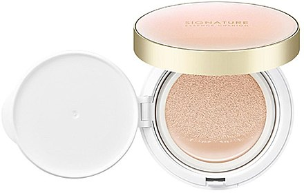 Маскирующий кушон - Missha Signature Essence Cushion Covering SPF50+ PA+++  — фото N2