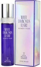 Духи, Парфюмерия, косметика Elizabeth Taylor White Diamonds Lustre - Туалетная вода