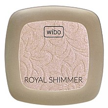 Духи, Парфюмерия, косметика Хайлайтер - Wibo Royal Shimmer
