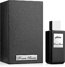 Духи, Парфюмерия, косметика Franck Boclet Ashes - Парфюмированная вода