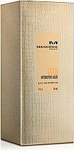 Духи, Парфюмерия, косметика Mancera Voyage en Arabie Gold Intensive Aoud - Парфюмированная вода