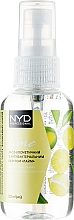 Духи, Парфюмерия, косметика Антисептик с ароматом лайма - NYD Professional Lime