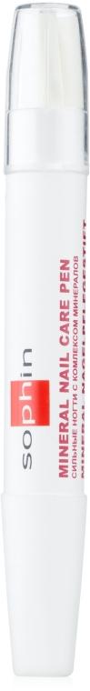 Карандаш для восстановления ногтей с кальцием - Sophin Nail Care Pen