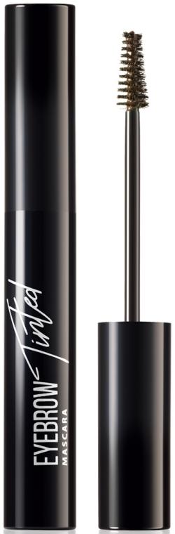 Тушь для бровей - FaberlicTinted Eyebrow Mascara